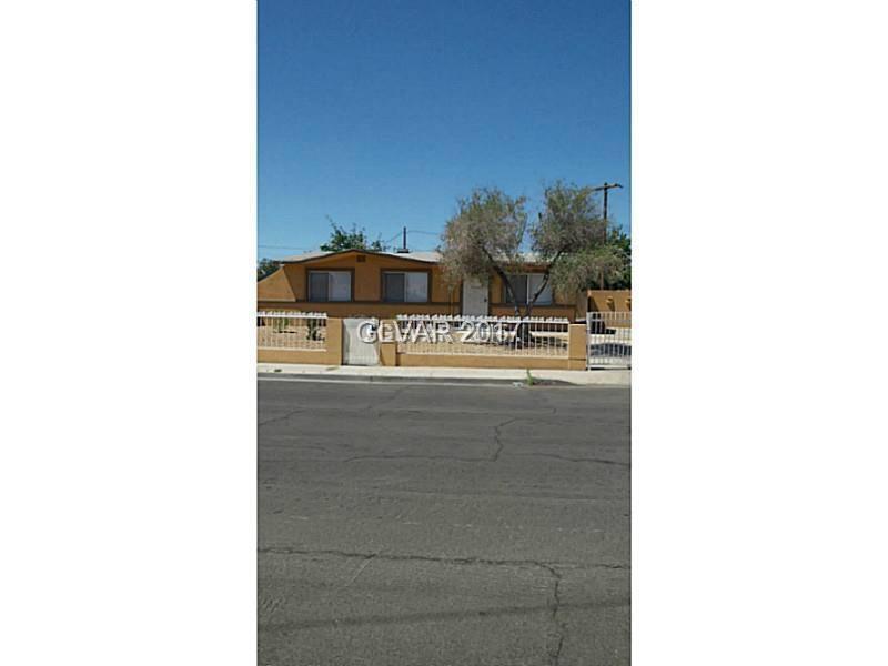 6229 BRISTOL Way, Las Vegas, NV 89107