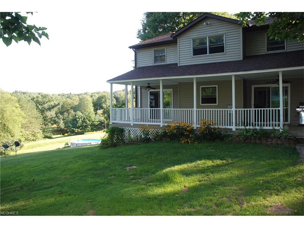 370 Urban Hill Rd, Zanesville, OH 43701