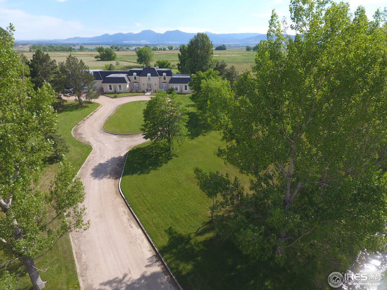 6122 Monarch Rd, Longmont, CO 80503