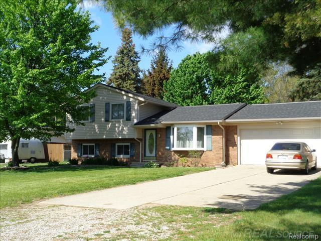55281 Ester, SHELBY TWP, MI 48315