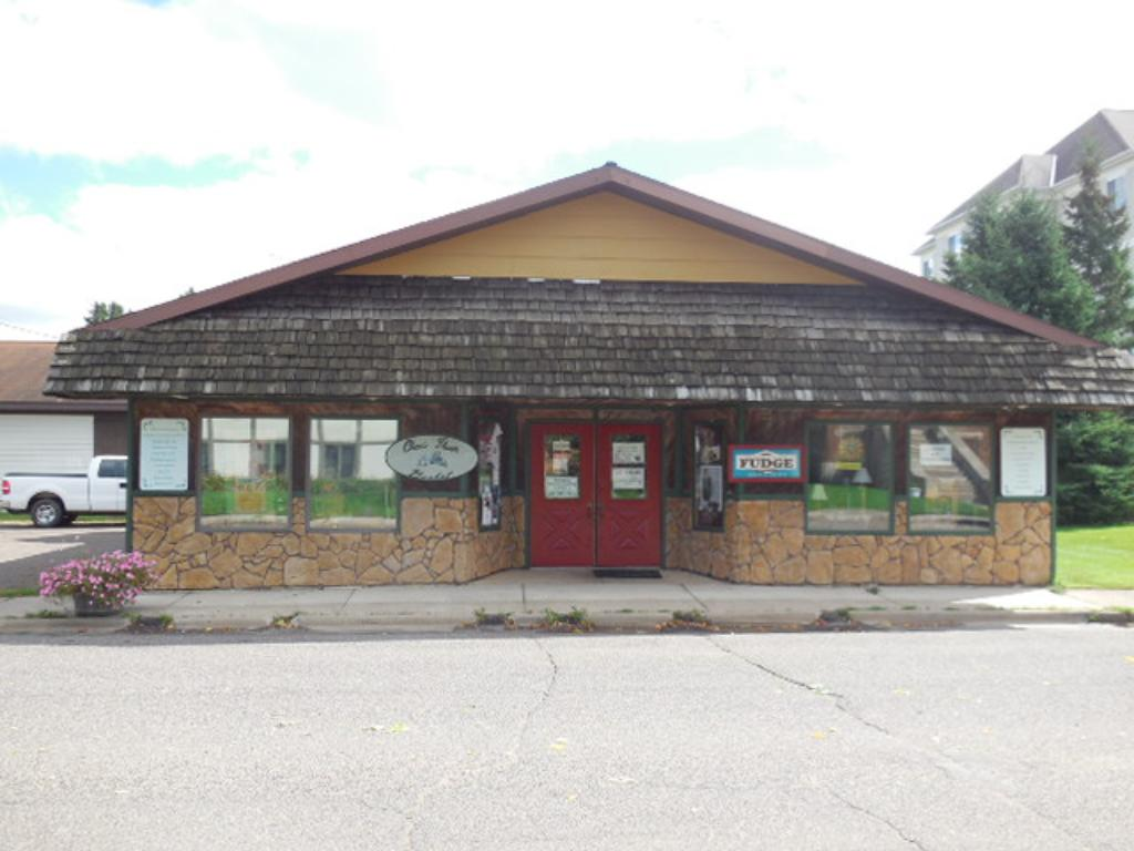 322 Commercial Avenue N, Sandstone, MN 55072