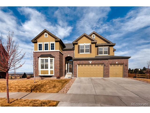 11944 S Meander Way, Parker, CO 80138