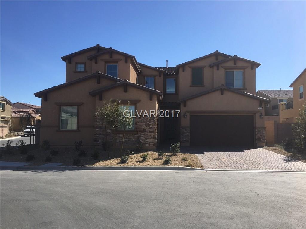 8883 SHERBORNE GATE Avenue, Las Vegas, NV 89148