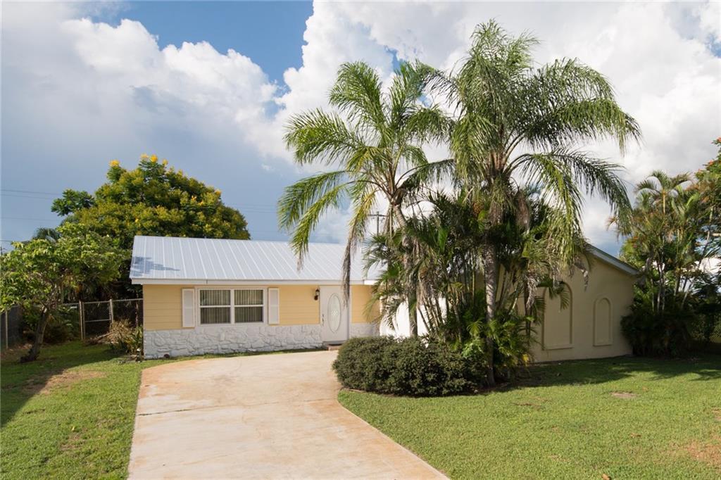 321 Tressler Drive, Stuart, FL 34994