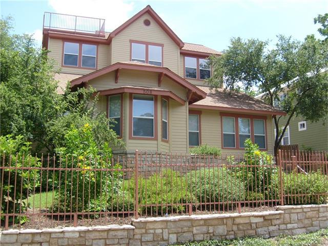 508 ELMWOOD Pl #B, Austin, TX 78705