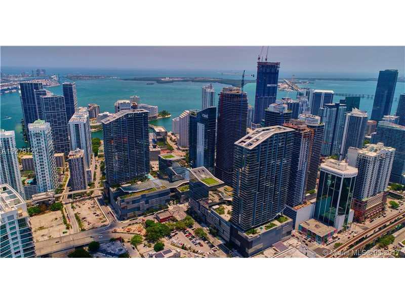 88 SW 7th ST 3311, Miami, FL 33130