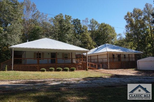 195 Cedar Lane, Danielsville, GA 30633
