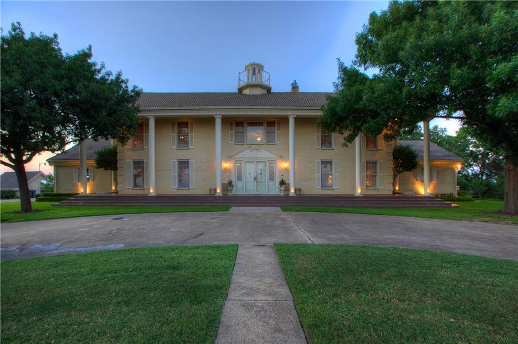 1221 McDonald Road, Rockwall, TX 75032