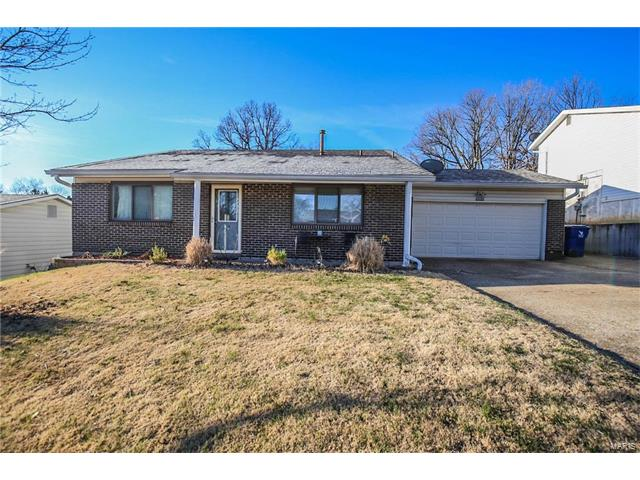 5004 Country Manor, Imperial, MO 63052