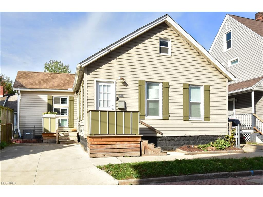 2498 W 8th St, Cleveland, OH 44113