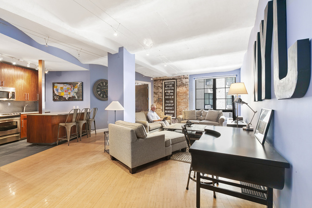 720 Greenwich St 4-D, New York, NY 10014