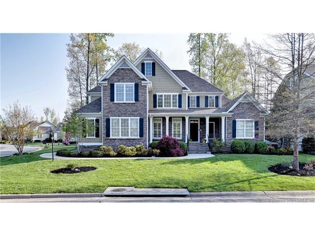 7411 American Holly Lane, Quinton, VA 23141