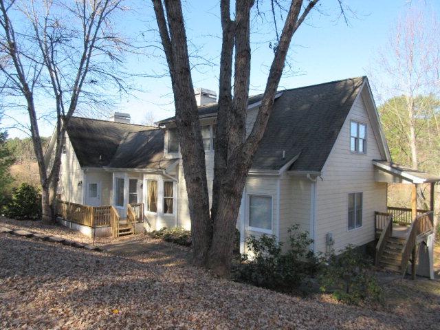124 Ginger Tree Lane, Franklin, NC 28734