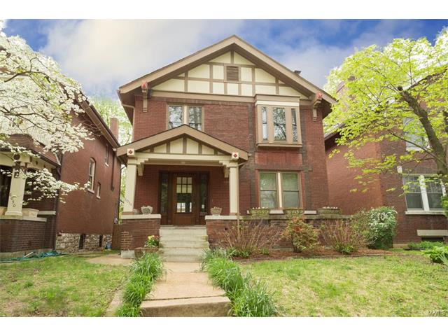 6054 Westminster, St Louis, MO 63112