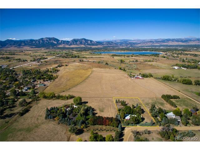 7475 Eggleston Drive, Boulder, CO 80303