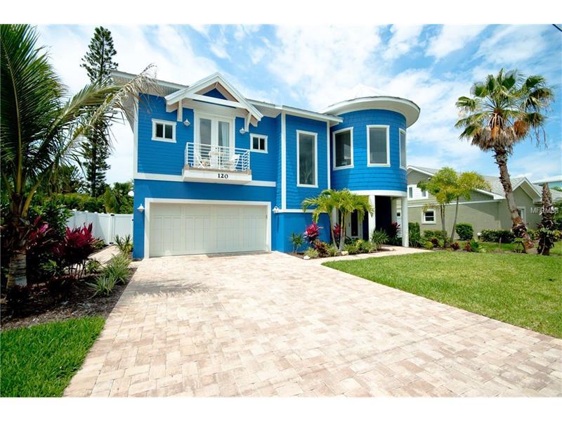 120 50TH STREET, HOLMES BEACH, FL 34217