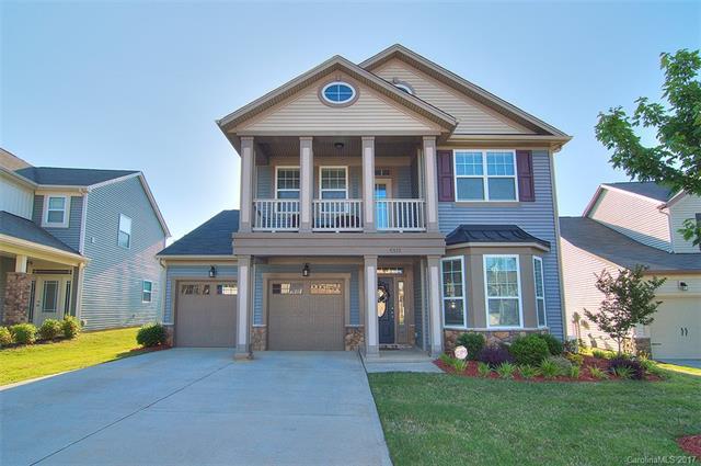 5515 Hubbard Point Drive 83, Charlotte, NC 28269