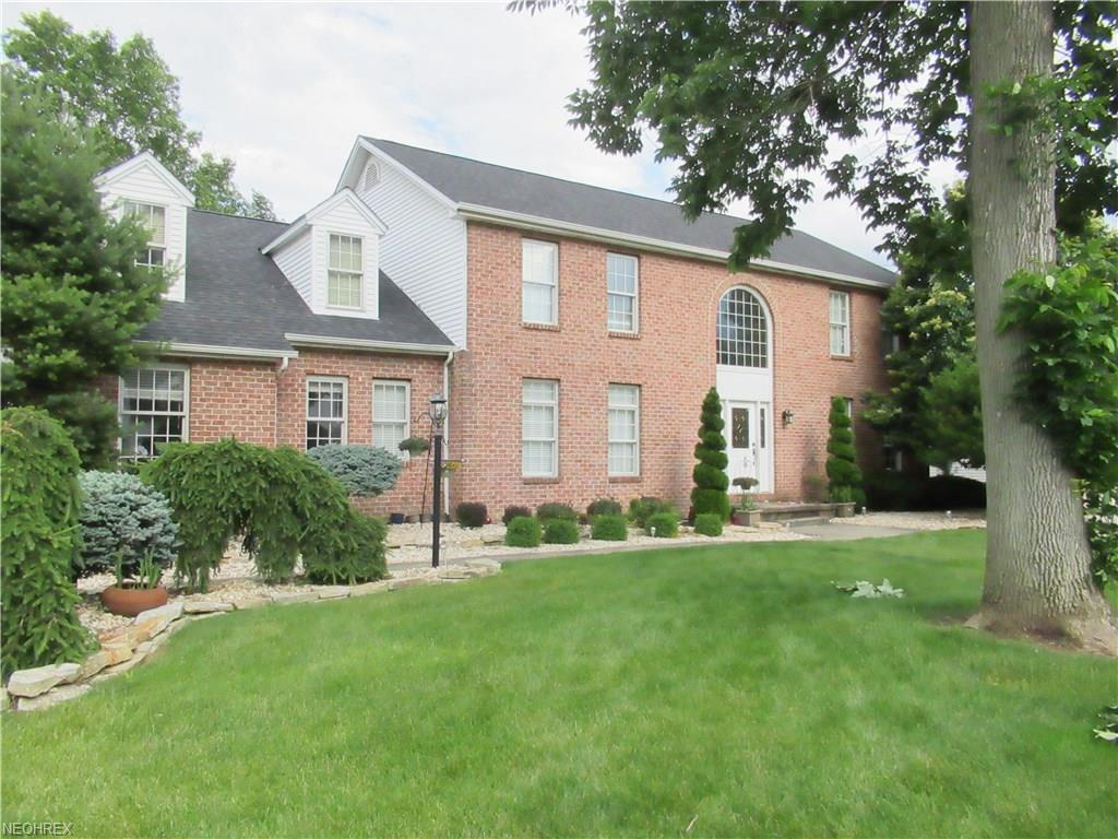 5910 Cherrywood, Canfield, OH 44406