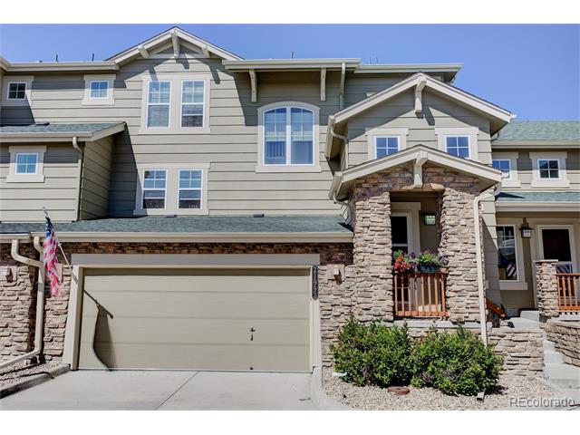 21993 E Jamison Place, Aurora, CO 80016