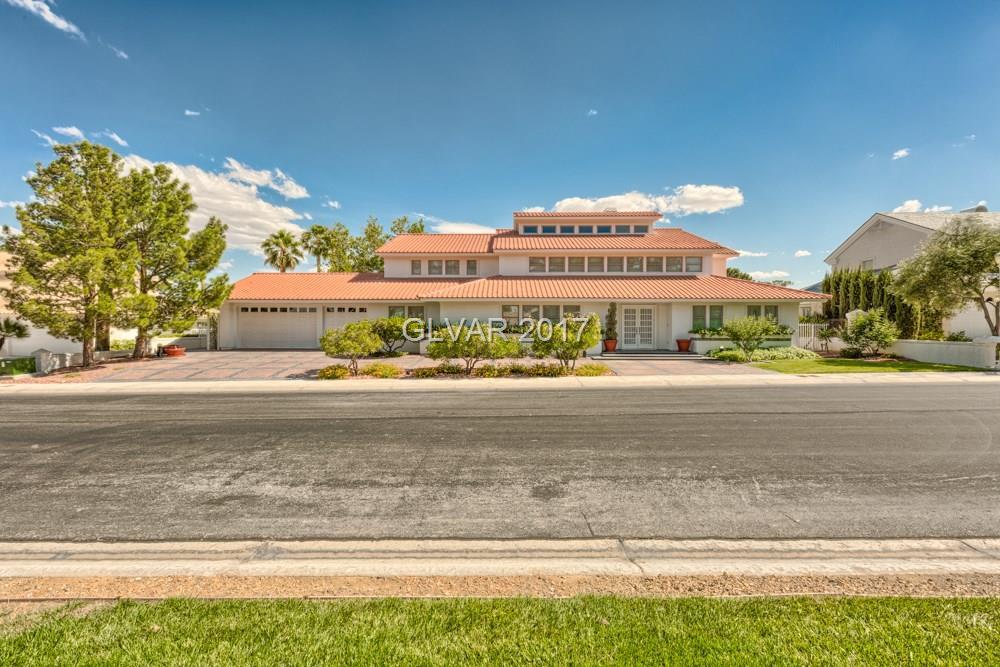 41 CASCADE CREEK Lane, Las Vegas, NV 89113
