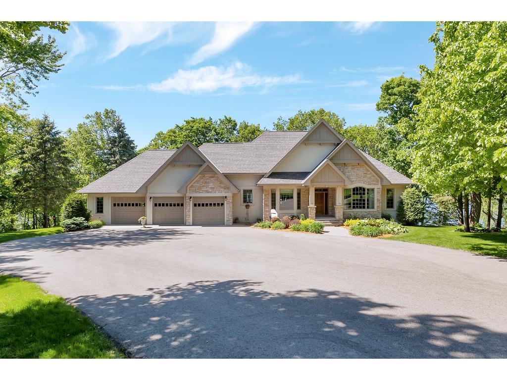 16633 Cottageview Lane, Eden Valley, MN 55329