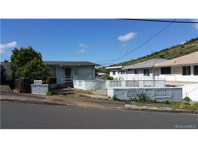 3425 Kalua Road, Honolulu, HI 96816