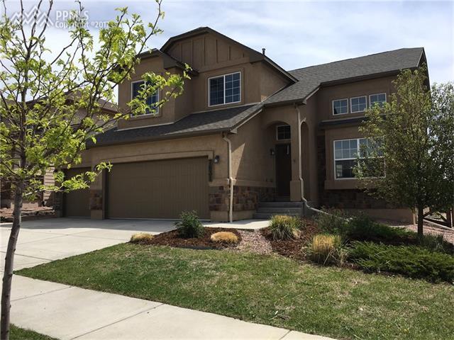 7831 Silver Birch Drive, Colorado Springs, CO 80927