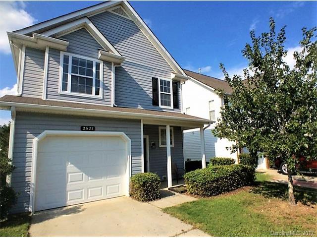 2627 Rozzelles Landing Drive, Charlotte, NC 28214