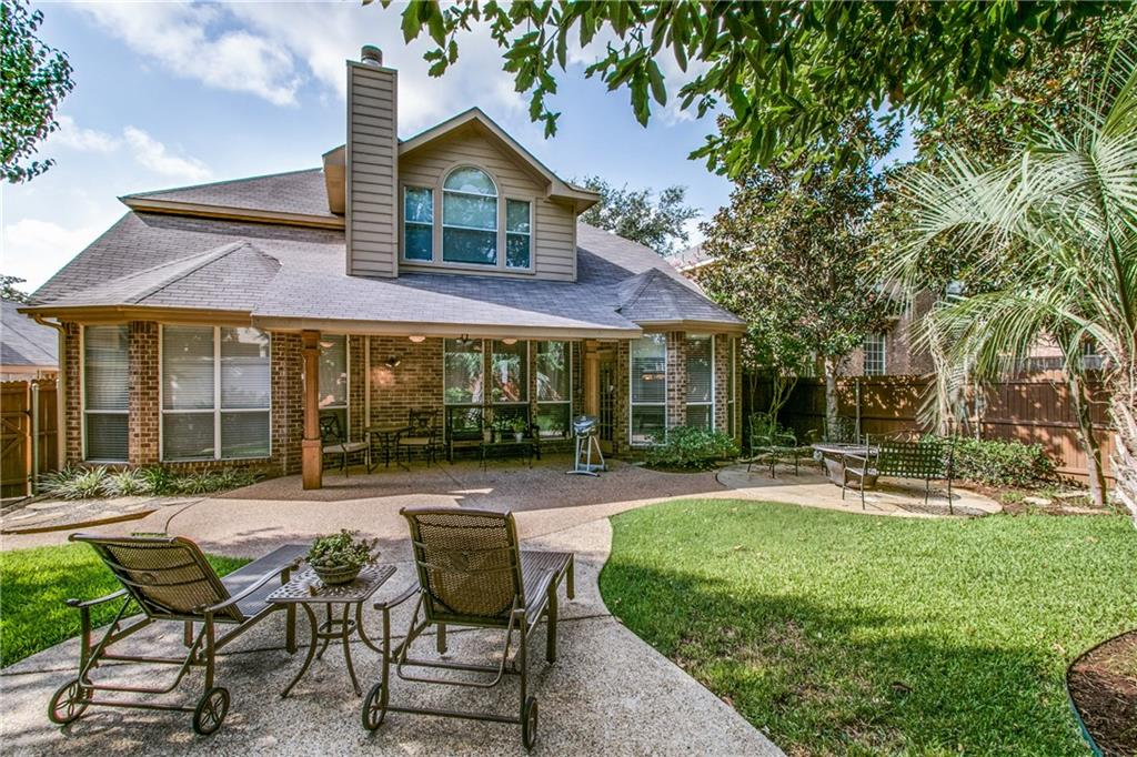 2357 Red Maple Road, Flower Mound, TX 75022