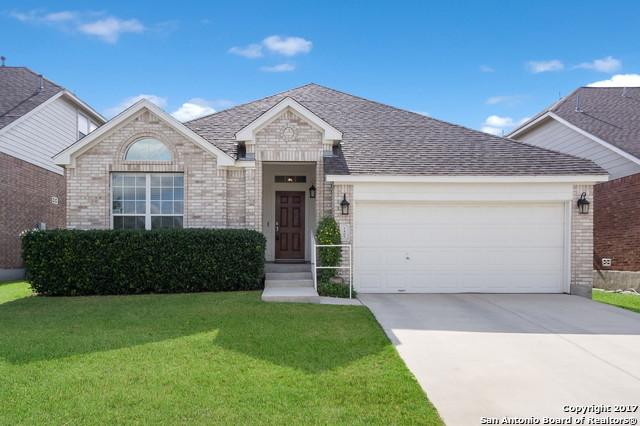 1407 ALPINE POND, San Antonio, TX 78260