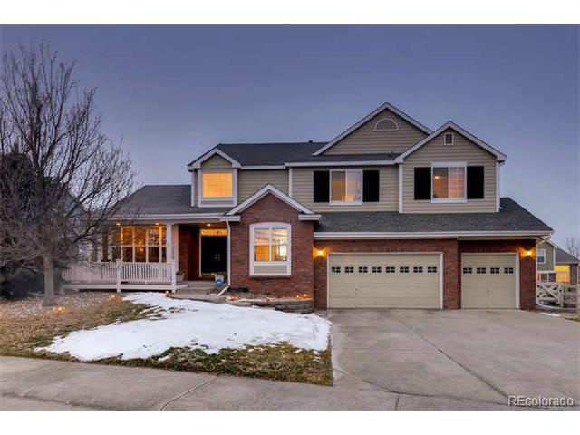11087 Clay Drive, Westminster, CO 80234