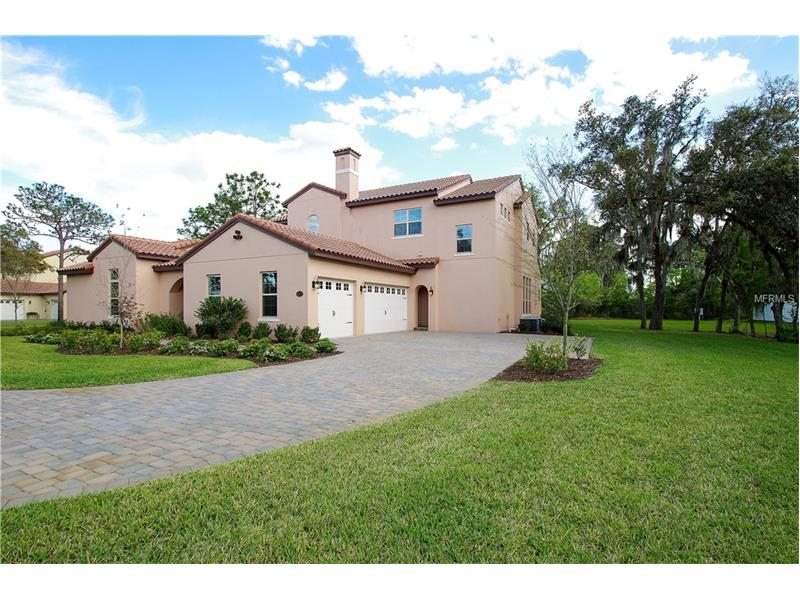 10018 SERENE WATERS COURT, ORLANDO, FL 32836