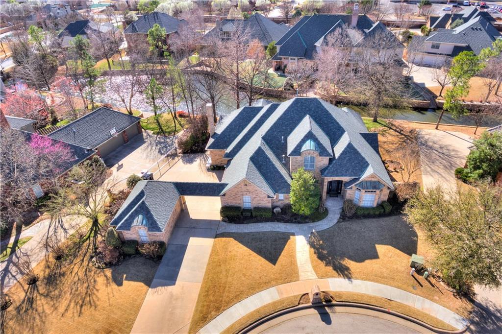 12509 Shire Lane, Oklahoma City, OK 73170