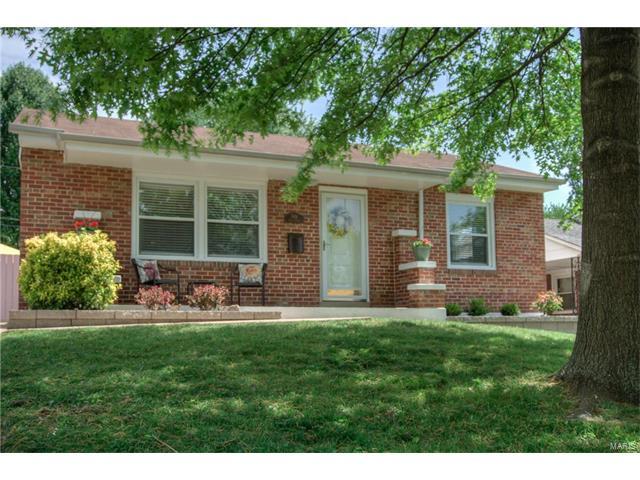 7416 Yates, St Louis, MO 63116
