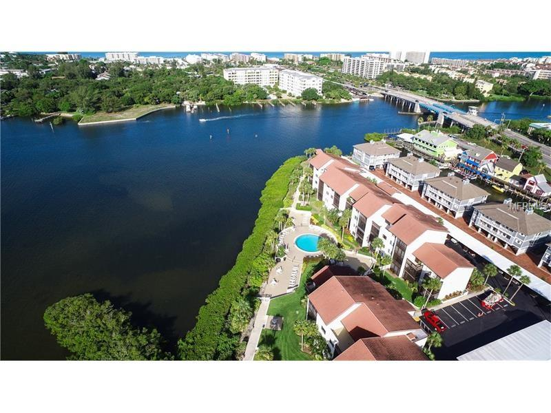 1624 STICKNEY POINT ROAD 308, SARASOTA, FL 34231