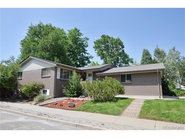 2501 Kendall Street, Edgewater, CO 80214