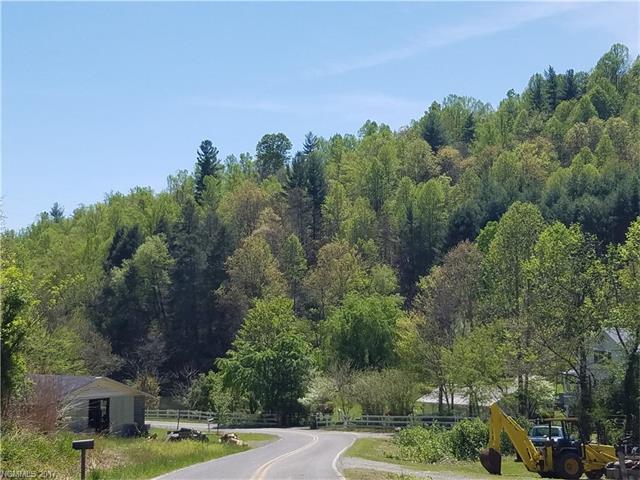 1147 Bee Tree Road, Marshall, NC 28753