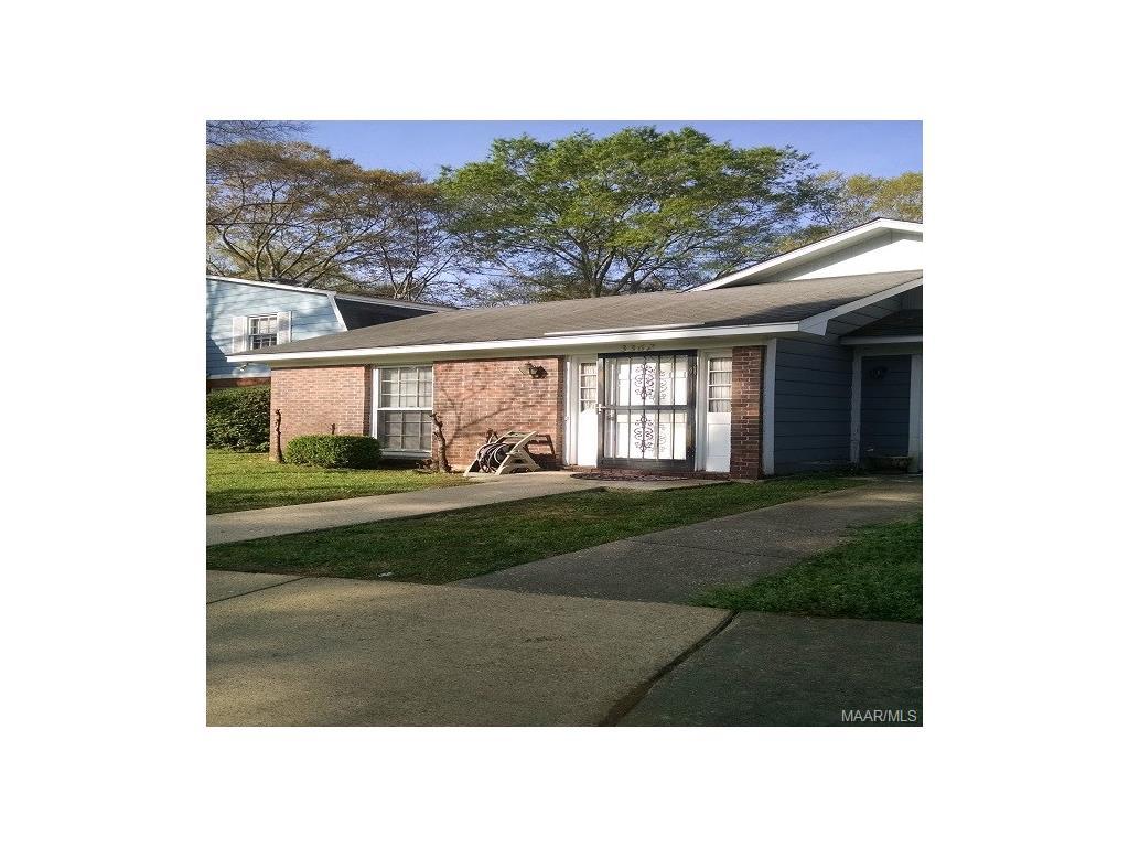 3362 Audubon Road, Montgomery, AL 36106