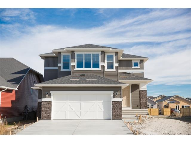 2251 HIGH COUNTRY Rise NW, High River, AB T1V 0A5