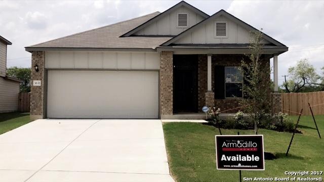 3631 Azalea Bend, San Antonio, TX 78223
