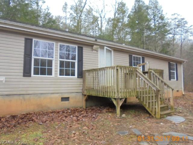 191 Falcon Crest Drive, Old Fort, NC 28762