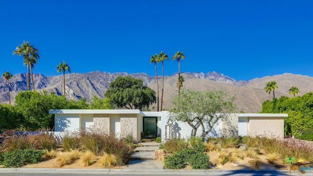 2397 S Caliente Drive, Palm Springs, CA 92264