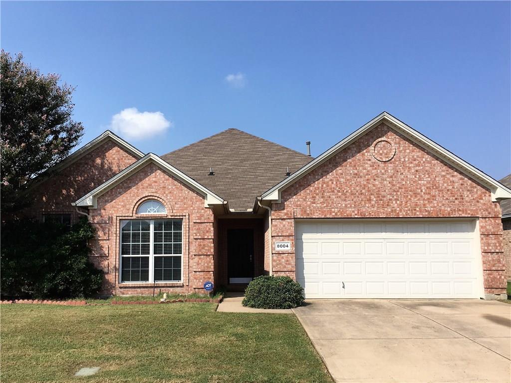 8004 Ranchvale Lane, Arlington, TX 76002