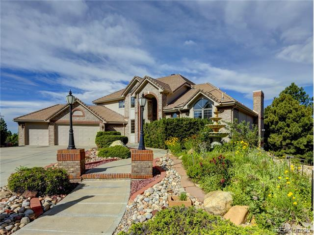 9979 Newton Court, Westminster, CO 80031