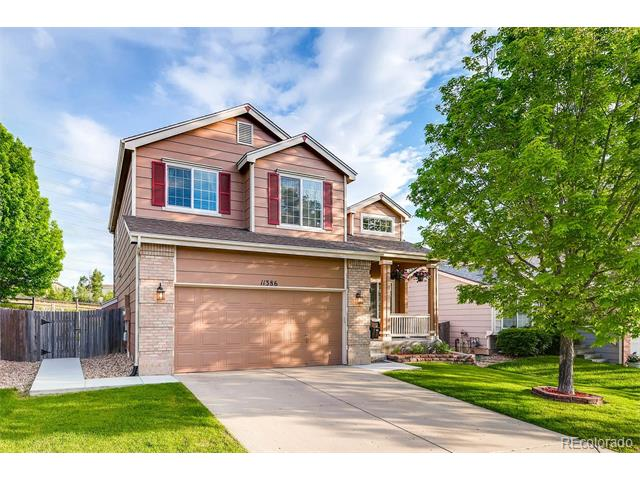 11386 Rodeo Circle, Parker, CO 80138