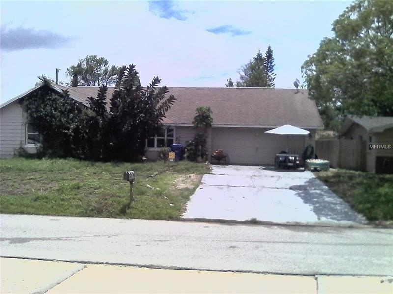 3652 WESTCHESTER DRIVE, HOLIDAY, FL 34691