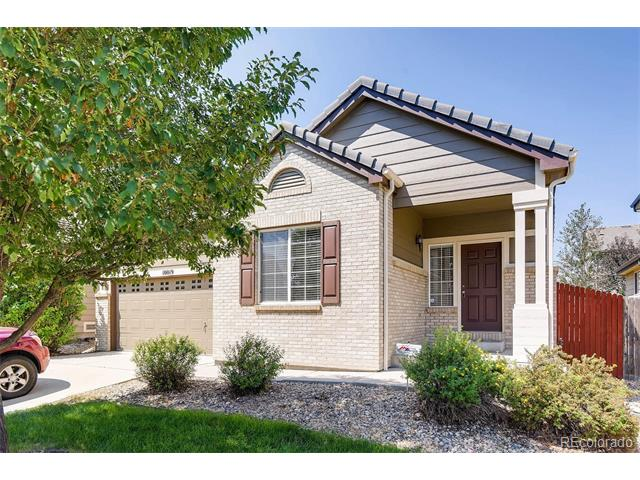 10019 Crystal Circle, Commerce City, CO 80022