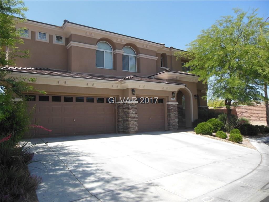 8595 BENIDORM Avenue, Las Vegas, NV 89178