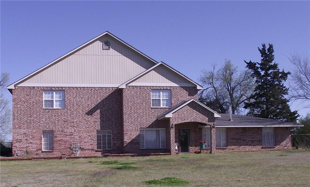 4700 48th, Forest Park, OK 73121