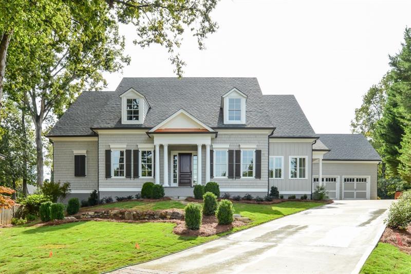 1411 NE Lanier Manor, Brookhaven, GA 30319